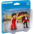 Playmobil 6845 - Flamenco - Duo Pack