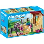 Playmobil 6934 - Box arab lóval