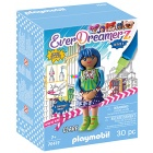 Playmobil 70477 - Comic World - Clare
